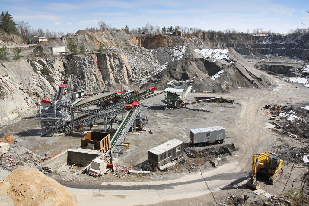 Mining Industry Carmad Industrial